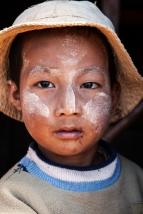 Village Boy
